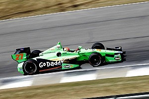 IndyCar Blog Changing the names is as right as rain in IndyCar