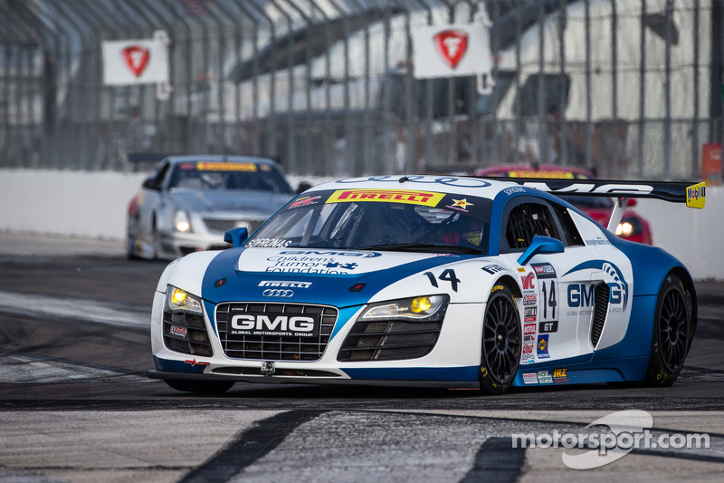 Sofronas takes hometown pole in Long Beach