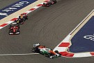 Mixed feelings for Sahara Force India drivers after race at Sakhir