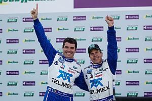 Grand-Am Race report Pruett and Rojas win Grand Prix of Atlanta