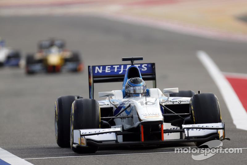 Tough weekend for Barwa Addax team in Bahrain