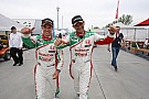 First podium of the season for Monteiro in Slovakia