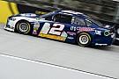 NASCAR Appeals Panel upholds the original penalties given to Penske Racing