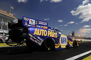 NHRA Preview  Mopar salutes Don Schumacher, looks to defend Atlanta title