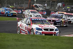 Supercars Race report Bright is fourth on Saturday race at Barbagallo Raceway