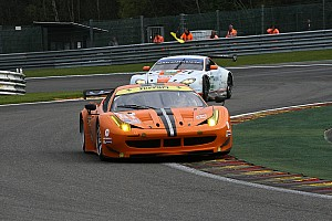 WEC Race report 8Star Motorsports claims historic first victory at Spa
