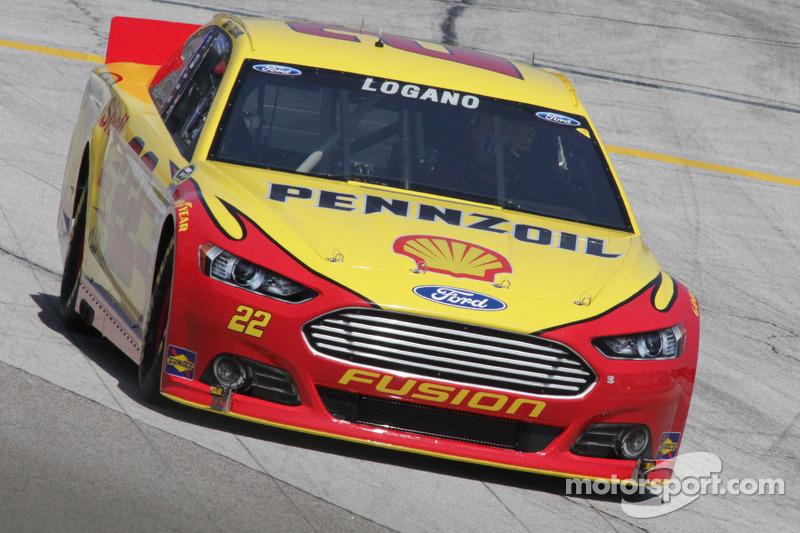 Penske Racing loses appeal on #2 and #22 penalities