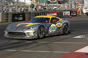 ALMS Preview SRT Motorsports Viper race advance for the Round 3 at Laguna Seca