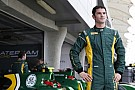 Zugel will miss 24 Hours of Le Mans, Greaves names Caterham's Rossi