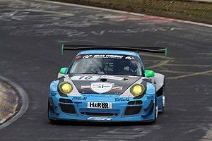 Endurance Preview Leh Keen and Farnbacher Racing ready for 24 Hours at Nürburgring