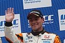 Podium and points reward for Honda at Salzburgring