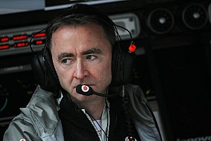 Formula 1 Breaking news Paddy Lowe to join Mercedes on 3 June