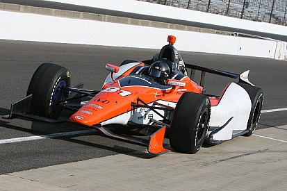 Bump Day drama at Indianapolis puts Legge in Indy 500 field