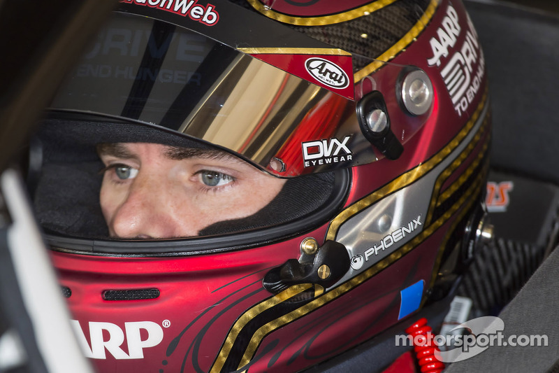 20-year anniversary of Gordon's first start in '600' at Charlotte Motor Speedway