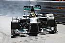 Pirelli Motorsport view on practice session at Monaco