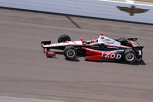 IndyCar Special feature Another A. J. seeking fame at Indianapolis