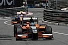 Fighting podium for Quaife-Hobbs in Monaco