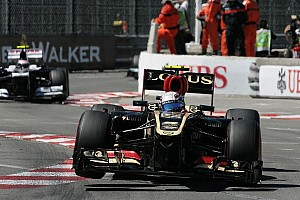 Formula 1 Breaking news F1 'no place for Grosjean to practice' - Salo
