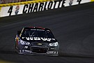 Kurt Busch off to Dover with Charlotte momentum