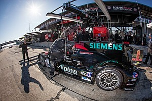 Le Mans Special feature Scott Tucker and Level 5: Inside the Pits at Le Mans