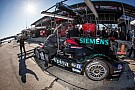 Scott Tucker and Level 5: Inside the Pits at Le Mans