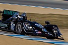 Scott Tucker and Level 5: Prepping the car for Le Mans