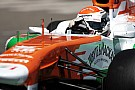 Sutil happy with smooth F1 comeback