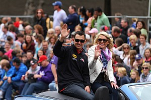 IndyCar Preview Rahal returns to TMS after near victory in 2012