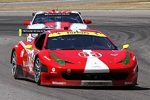 Grand-Am Breaking news Veteran driver Stanton joins Scuderia Corsa Ferrari for six hours at Watkins Glen