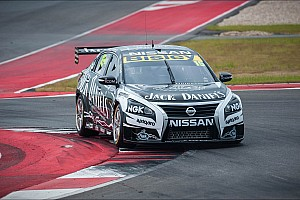 Supercars Leg report Rick Kelly secures first top five result for Nissan Motorsport