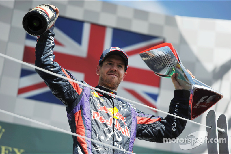Vettel not ready to decide future beyond 2015