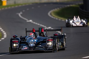 Le Mans Qualifying report Tucker, Level 5 set for 24 Hours of Le Mans