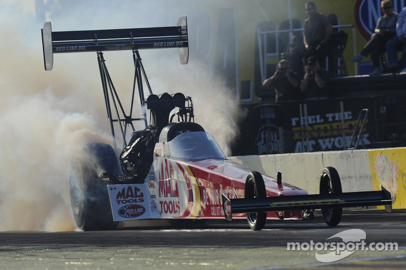 Kalitta ready to turn strong qualifying runs into win on Route 66