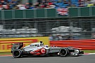 McLaren out of Q3 on qualifying for its homeland race at Silverstone