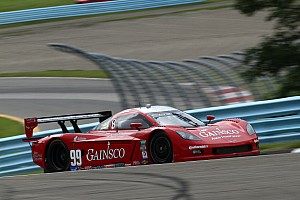 Grand-Am Qualifying report Bob Stallings Racing and Fogarty to start The Glen on the outside front row