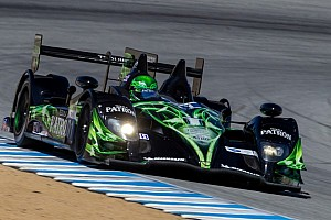 ALMS Interview Q&A with Extreme Speed Motorsports owner/driver Scott Sharp