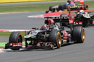 Formula 1 Breaking news Pit blunder won't cause Raikkonen exit - Boullier