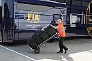 Pirelli brings Kevlar-belted rear tyres to the Nurburgring