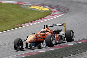 F3 Preview Rosenqvist looks toward contesting his third GP Masters of Formula 3 in Zandvoort