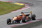 Rosenqvist looks toward contesting his third GP Masters of Formula 3 in Zandvoort
