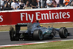Formula 1 Breaking news Tyre crisis deepens as drivers threaten boycott