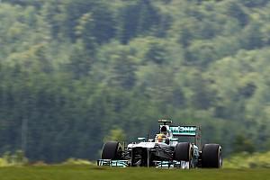 Formula 1 Breaking news Hamilton not discounting 2013 title tilt