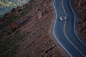 Hillclimb Blog Pikes Peak rewind. Love this place.
