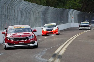PWC Preview Back on a street circuit for trio of races in Toronto