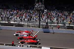 Indy Lights Breaking news Andersen Promotions to steer the course of Indy Lights future