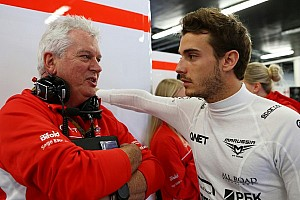 Formula 1 Breaking news Marussia duo 'half a second' slower than Alonso - Symonds