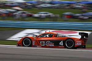 Grand-Am Testing report 8Star concludes two-day test at Palm Beach