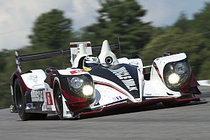 ALMS Qualifying report Pickett Racing: Another pole position in Canada