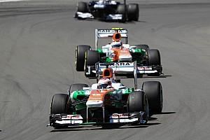 Formula 1 Preview Sahara Force India looks forward to Hungarian Grand Prix