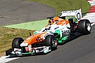 Sutil not pledging future to Force India